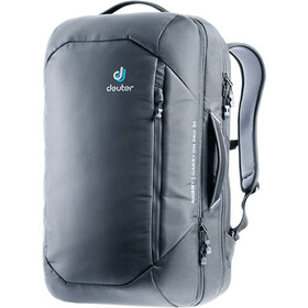 Deuter Aviant Carry On Pro 36 Reis Rugzak, black